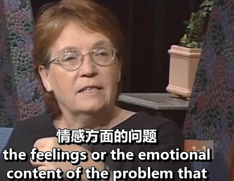 【情绪治疗】同性 伴侣的情绪焦点治疗